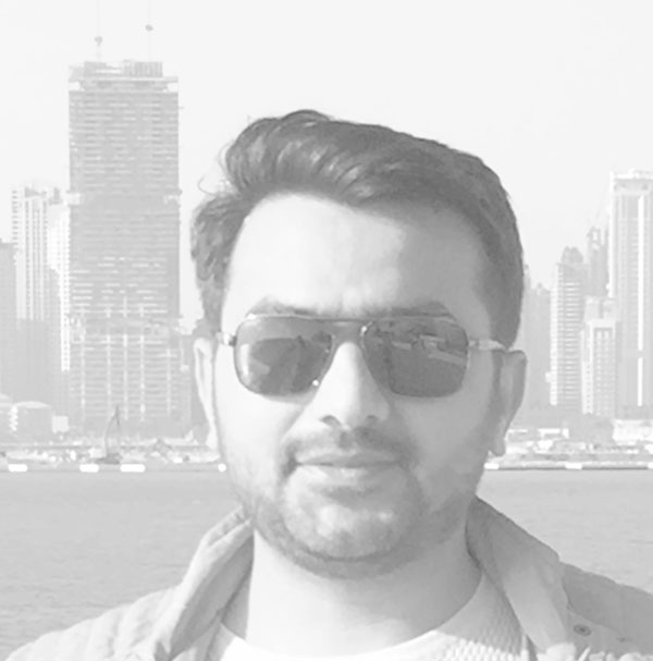 Abbas Siddiqi