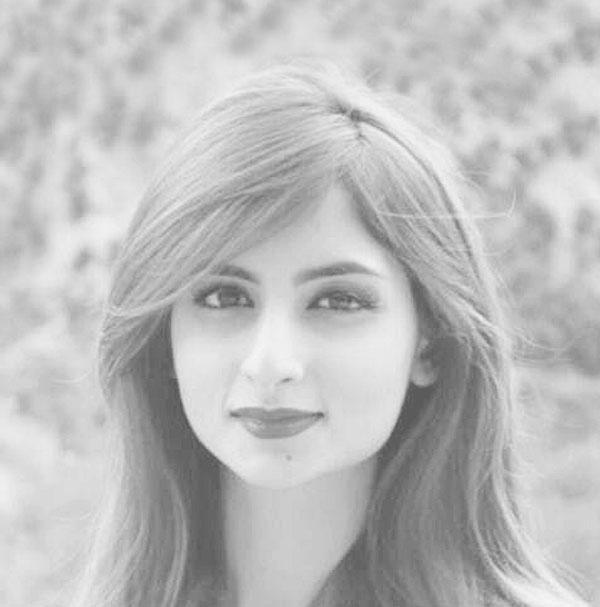 Hamna Asher