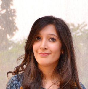 Devenings - Islamabad - Host - Anum Sadiq