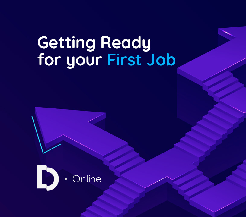 Devenings - Event - Getting Ready for your first job - Feat