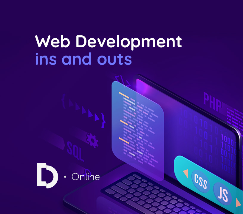 Web Development Ins and Outs
